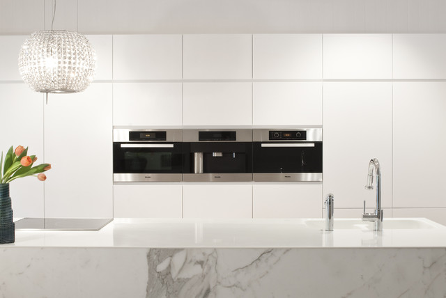 Modern Kitchen Design And Renovation Auchenflower Brisbane Australia