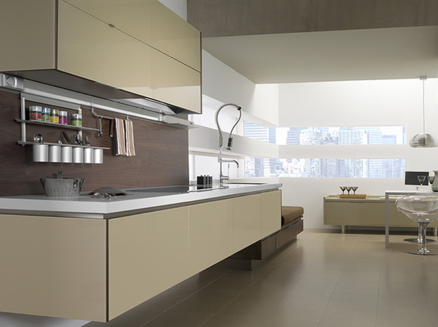 Modern Kitchen Design available at Royal Stone Tile in Los – Royal Kitchen