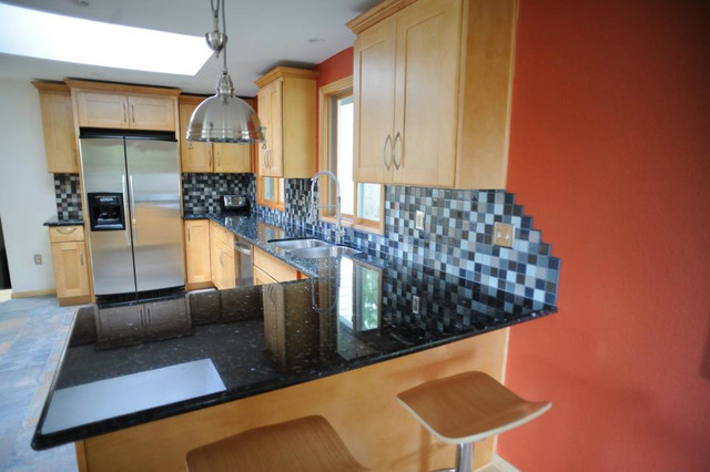 Modern Kitchen Design Bellevue Contemporary Kitchen Seattle By Creative By Design Remodels