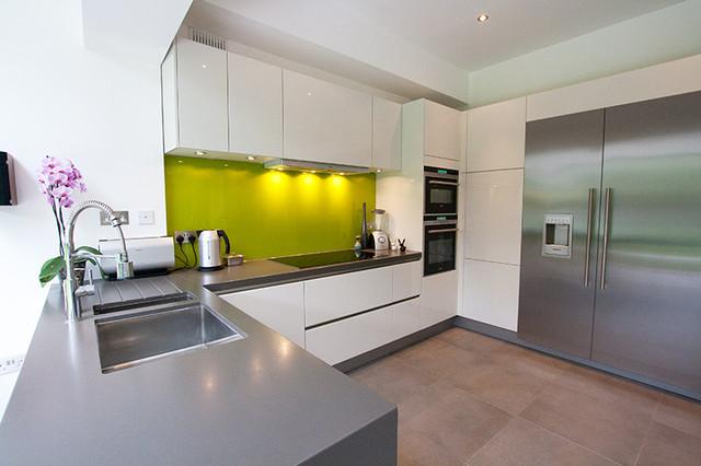 modern kitchen design by lwk kitchens london modern kitchen