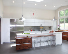 Modern Kitchen Design in NJ modern-kitchen