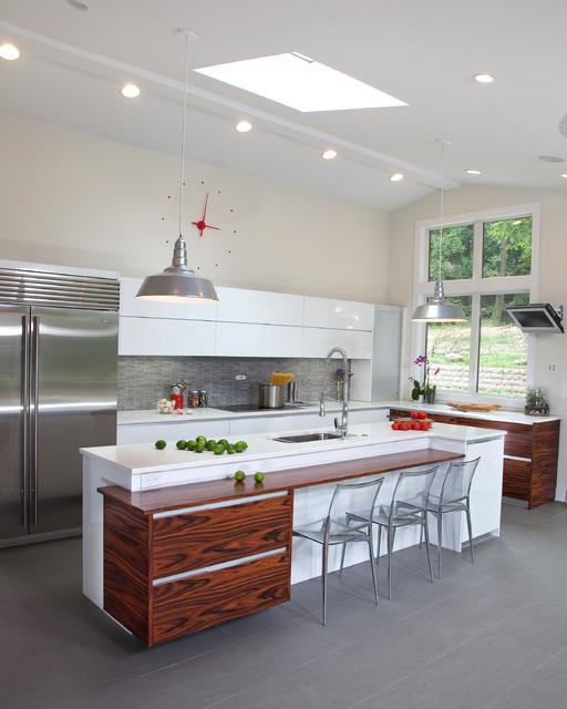 30 Modern Kitchen Design Ideas: Modern Kitchen Design In NJ
