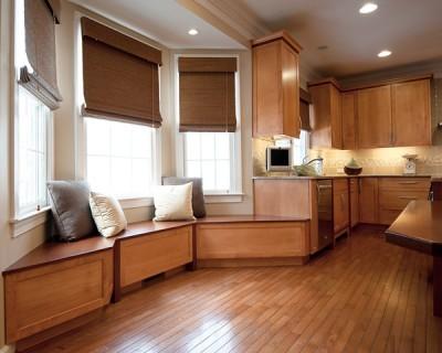 Modern Kitchen - Designed by Kitchen Elements modern-kitchen