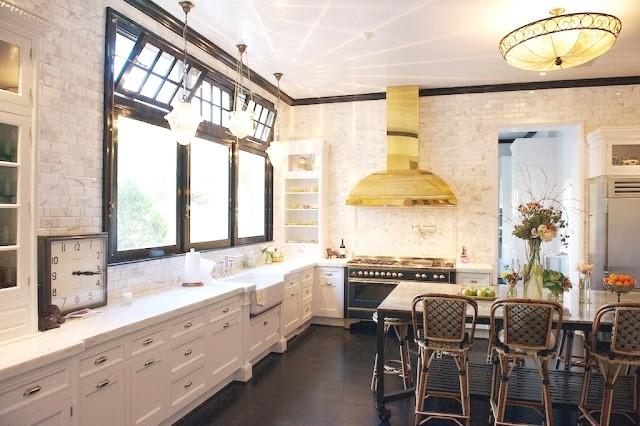 ILVE Kitchen Modern Kitchen New Orleans by