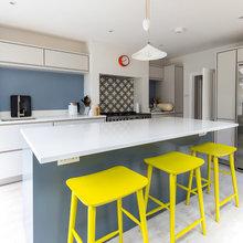 Modern Kitchen Expansion  Brighton