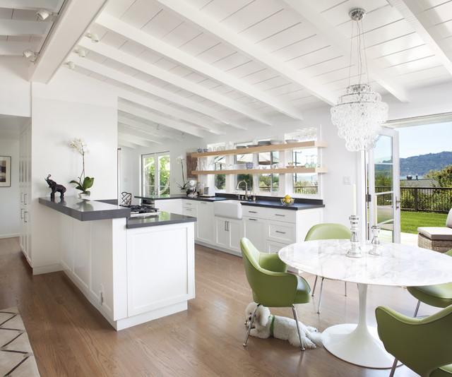 Modern Kitchen transitional-kitchen