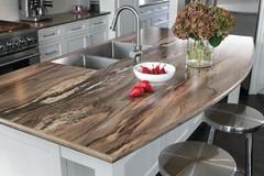 Kitchen Countertop Ideas: Which Counter-Edge Design is Best?