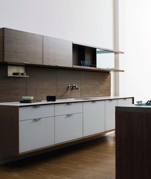 Henrybuilt Showroom modern kitchen