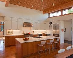 Modern Kitchen, Hingham MA modern-kitchen