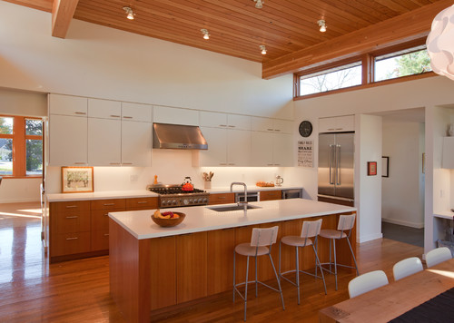 Modern Kitchen, Hingham MA