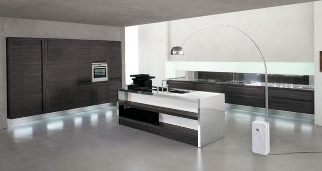modern kitchen idea modern-kitchen
