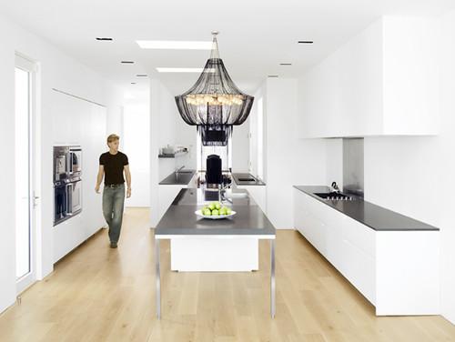 :: nicolehollis :: modern kitchen