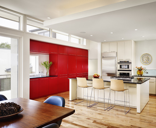 How to Use Mixed Finishes in the Gourmet Kitchen of Your Portland Oregon Home