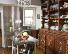 Modern Kitchen eclectic-kitchen