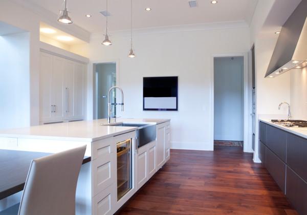 Modern Kitchen, Large 2012 modern-kitchen