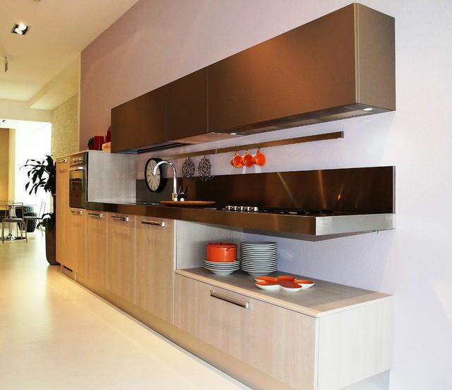modern kitchen luxury italian european style
