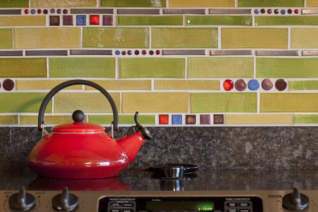 Johnson Kitchen modern-kitchen