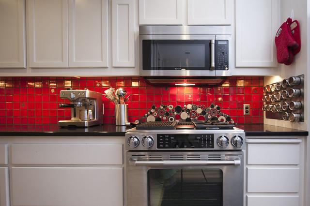 George Kitchen modern-kitchen