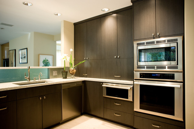 Modern kitchen remodel contemporary kitchen