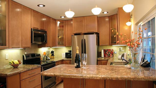 Modern Kitchen Remodeling   Calabasas   Woodland Hills kitchen. Modern Kitchen Remodeling   Calabasas   Woodland Hills