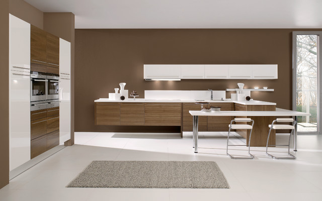 Olea modern-kitchen