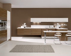 Olea modern kitchen