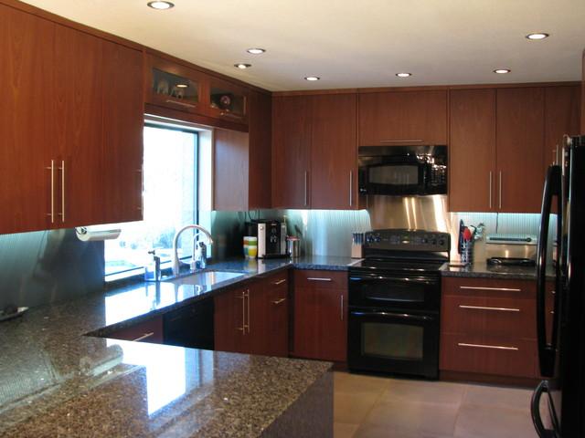 Modern kitchen update for Modern kitchen updates