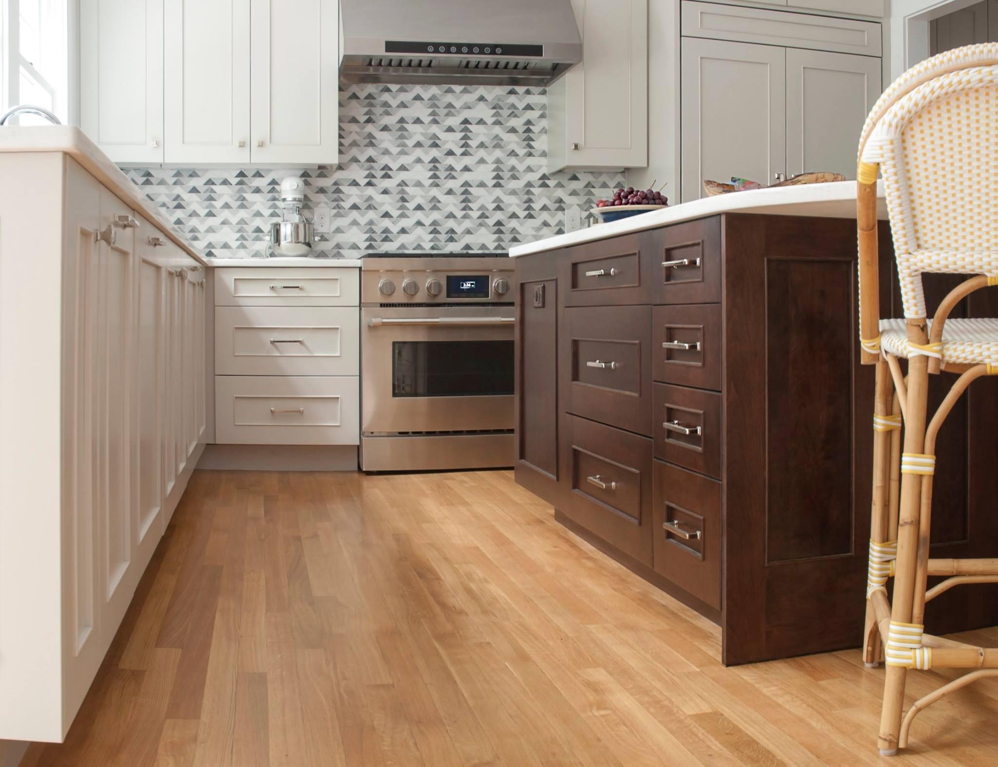 Modern Kitchen Winchester, MA