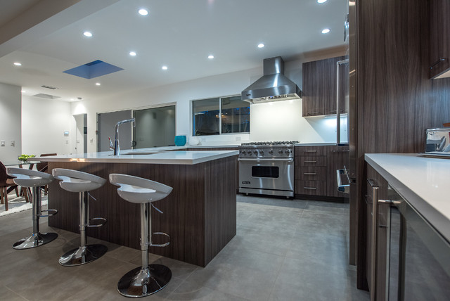 UltraCraft Cabinetry · Cabinet Makers. Modern Kitchen With Piper In Kona  Modern Kitchen