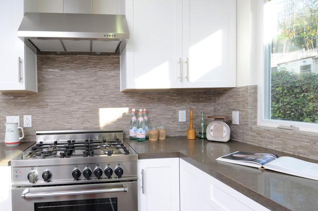Modern Kitchen With Vintage Decor Eclectic Kitchen Part 83