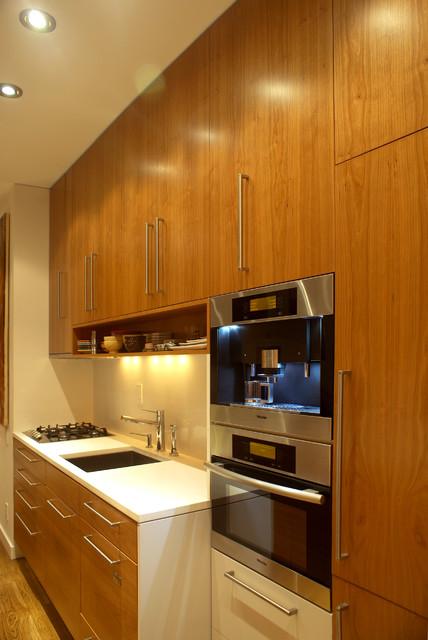 Kitchen NY