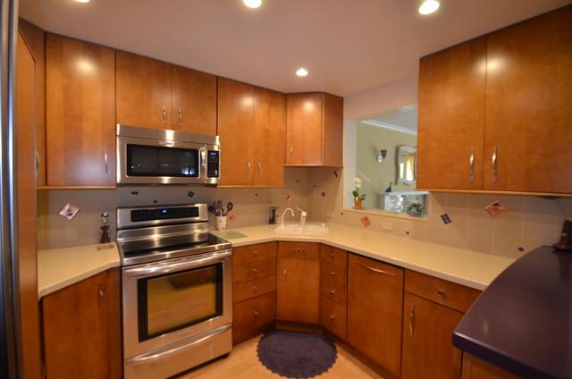 Modern Kitchens modern-kitchen