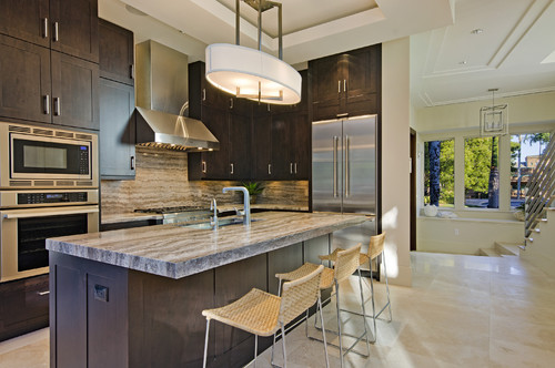 Transitional Style What It Is And How To Capture It: Look Alike Granite