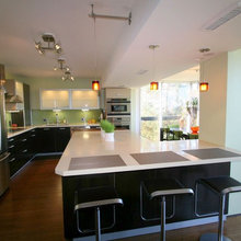 Modern Makeover in Downtown Palo Alto