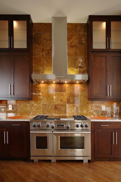 Modern Marvel Eclectic Kitchen Cincinnati By Keidel Supply
