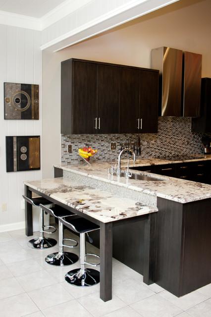 Modern neutrals transitional kitchen other by for Kitchen design unlimited