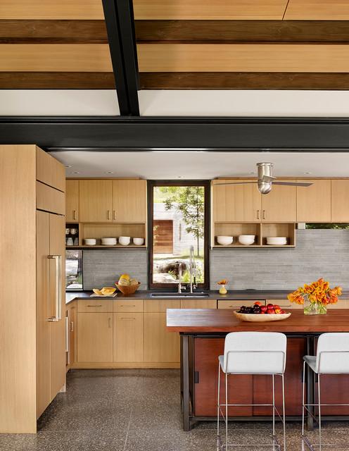 Kitchen Designers Houston: Contemporary