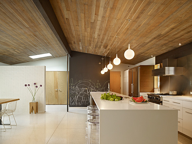 Modern Remodel modern-kitchen