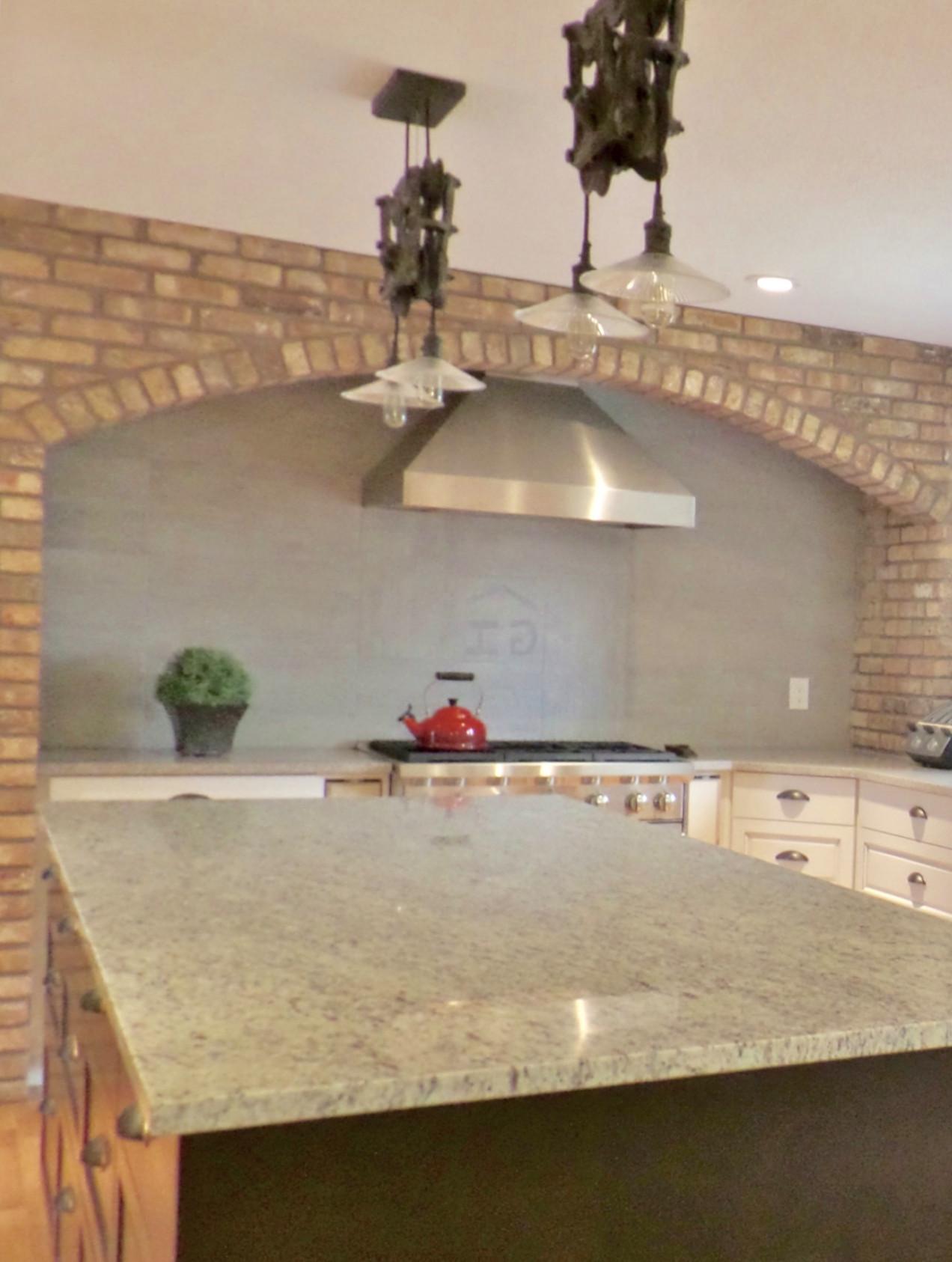 Modern Rustic Kitchen Renovation
