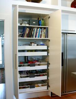 Modern Simple Style Kitchen Pt Chevalier Auckland 2013 Modern Kitchen
