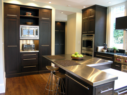 Stainless Steel Countertops Advantages Cost Care And