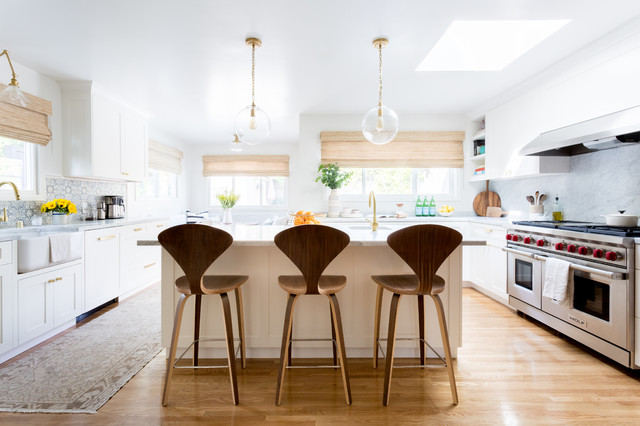 A New Survey Suggests How Much Kitchen Remodel Might Cost You