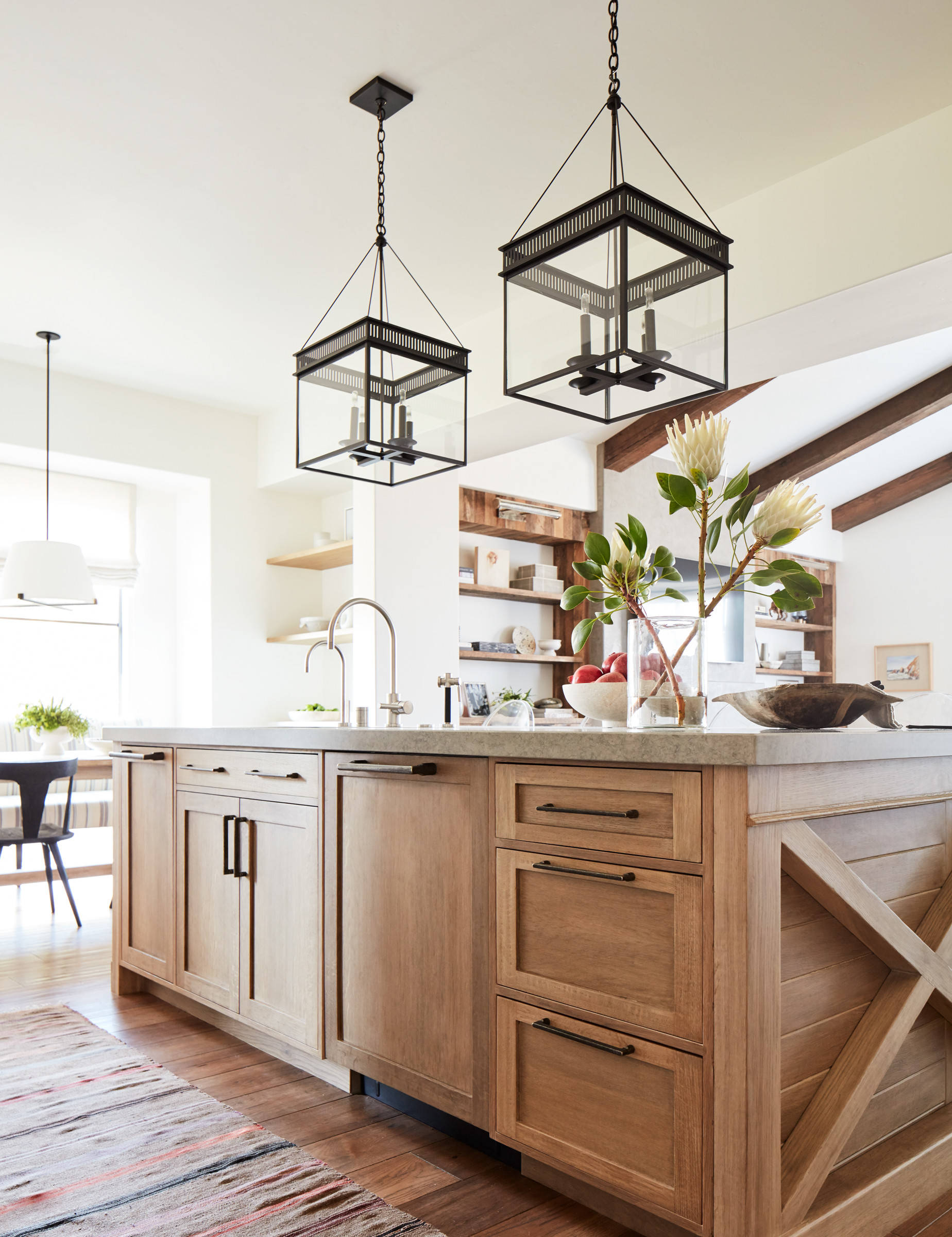 999 Beautiful Open Concept Kitchen Pictures Ideas October 2020 Houzz