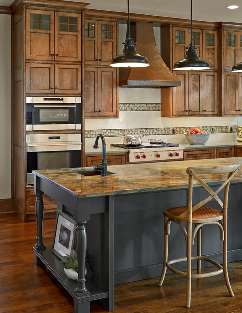 Modern texas hill country traditional kitchen dallas Hill country interiors furniture store