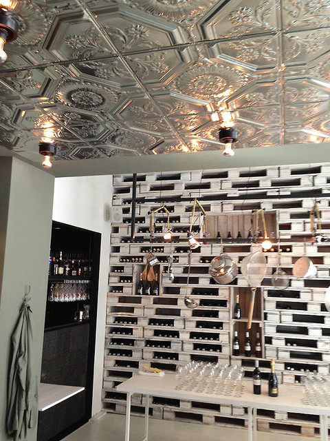 modern tin kitchen ceilings - American Tin Ceilings