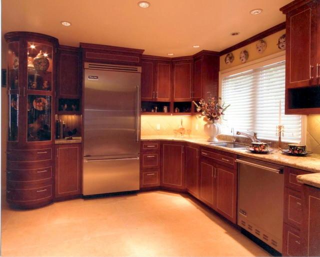 Modern tuscan kitchen traditional kitchen san for Kitchen design unlimited