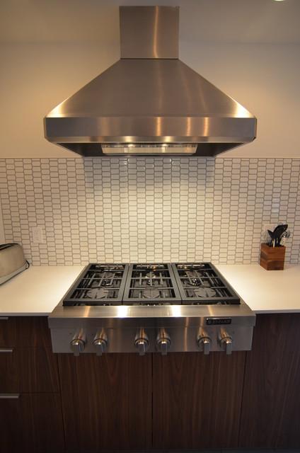 modern whole home design kitchen modern kitchen