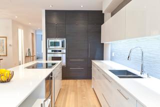 Modernist House - Modern - Kitchen - toronto - by ...
