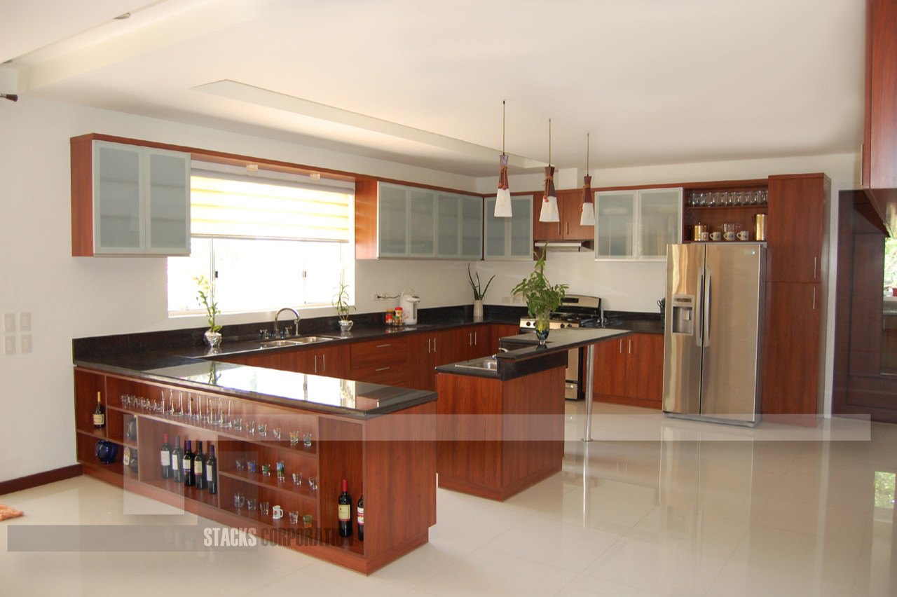 Modular Kitchen Cabinets Houzz