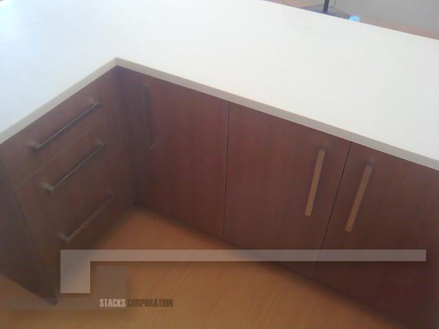 Modular Kitchen Cabinets contemporary-kitchen